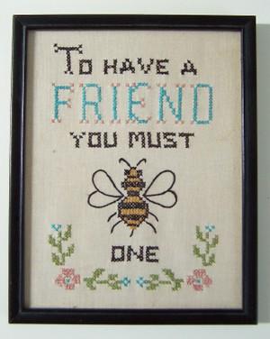 Beeafriend