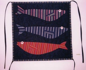 Fishbanner